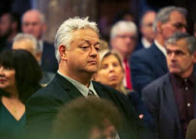 Voeux du Gouverneur