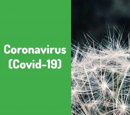 Photo d'illustration du COVID-19