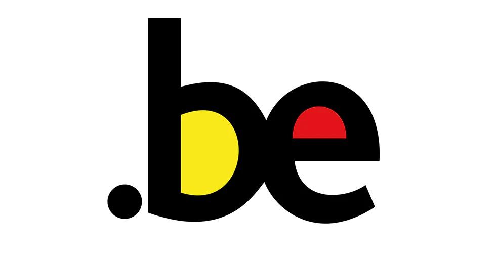 logo .be